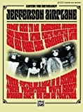 Jefferson Airplane の楽譜