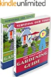 Gardening Books For Beginner: Organic...