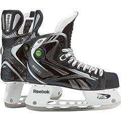 Reebok 16K Pump Junior Ice Hockey Skates by Reebok