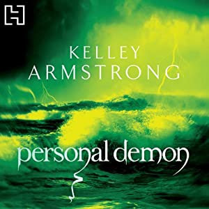 Personal Demon | [Kelley Armstrong]