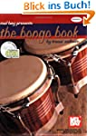 Mel Bay Presents the Bongo Book [With...