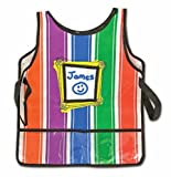 Melissa & Doug Art Essentials Artist Smock - One Size Fits All