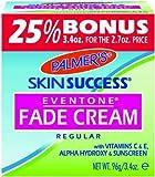 Palmer's Skin Success Eventone Fade Cream - Normal Skin Bonus 3.4 oz. (Pack of 2)
