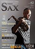 The SAX (ザ・サックス) 2014年 01月号 [雑誌]