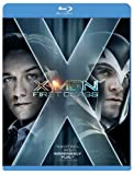 X-MEN: FIRST CL