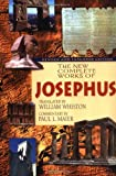 The New Complete Works of Josephus (082542948X) by Maier, Paul L.