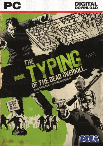 The Typing of the Dead: Overkill [Online Game