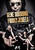 Gene Simmons Family Jewels: Complete Season 3 [DVD] [Region 1] [US Import] [NTSC]