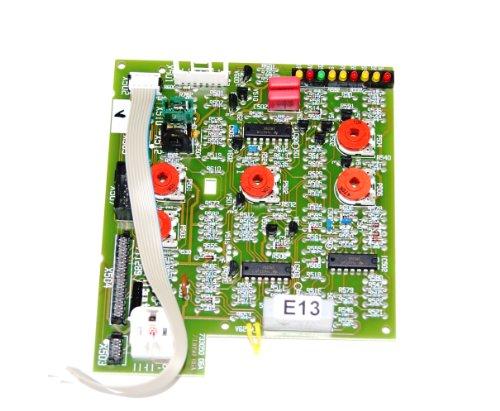 252964 Elektronischer Regler für VCW 204, 254