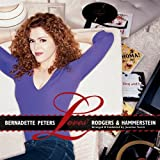 Bernadette Peters Loves Rodgers & Hammerstein ~ Bernadette Peters
