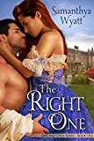 img - for The Right One (One and Only Series Book 1) book / textbook / text book