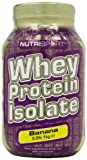 Nutrisport Whey Protein Isolate Banana 1000