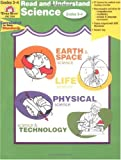Read and Understand Science: Grades 3-4 (Read & Understand)