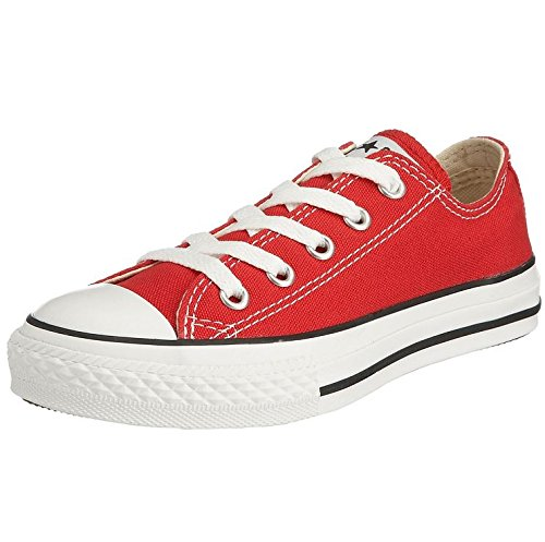 converse-chuck-taylor-all-star-core-ox-sneakers-basses-mixte-enfant-rouge-red-34-eu