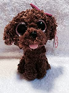 Amazon Com Maddie Ty Beanie Boo Exclusive 6 Quot Toys Amp Games