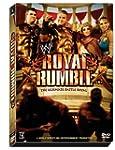 WWE - Royal Rumble - Miami, FL (Janua...