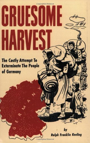 Book: Gruesome Harvest by Ralph Franklin Keeling