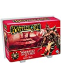 BattleLore Second Edition: Warband of Scorn Army Pack