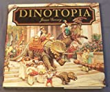 DINOTOPIA: A LAND APART FROM TIME (Dinotopia, 1)