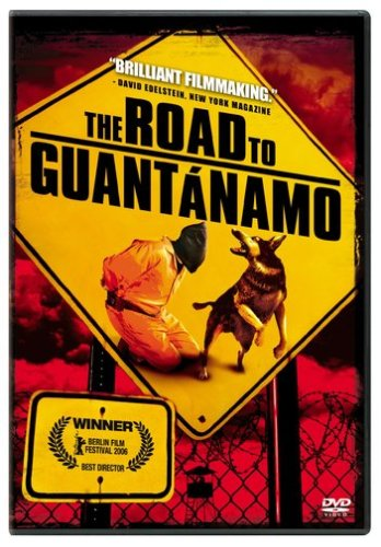 Cover art for  The Road to Guantanamo
