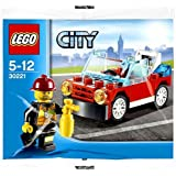 Lego City Fire Car (30221)