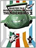 img - for Master File International ThunderBird 2 (Japanese) [2013 ] book / textbook / text book
