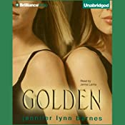 Golden | Jennifer Lynn Barnes
