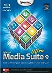 Cyberlink MediaSuite 9 Ultra [Download]