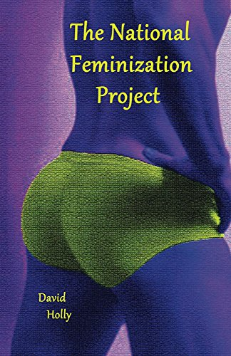 The National Feminization Project (English Edition)