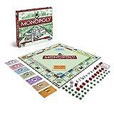 Toy - Hasbro 00009398 - Monopoly Classic Spiel
