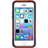 OtterBox [Commuter Series] Apple iPhone 5 & iPhone 5S Case - Retail Packaging Protective Case for iPhone - Bolt ~ OtterBox