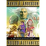 Saga of Seven Suns: Veiled Alliances