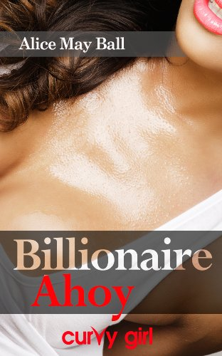 Billionaire Ahoy cover