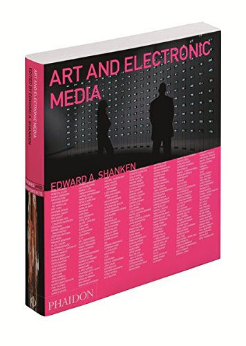 Art And Electronic Media (Arte)