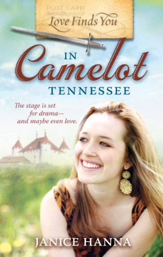Image of Love Finds You in Camelot, Tennessee