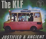 The KLF with Tammy Wynette Justified & Ancient