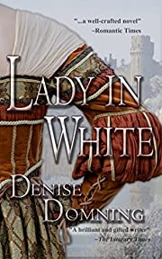 Lady in White (The Lady Series Book 2)