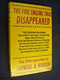 Fire Engine That Disappeared (0575013206) by Sjowall, Maj