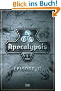 Apocalypsis 2.12 (DEU): Ende der Zeit. Thriller