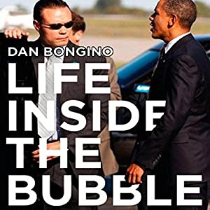 Life Inside the Bubble Audiobook