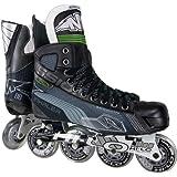 Mission Inhaler AC7 Roller Hockey Skates - Senior