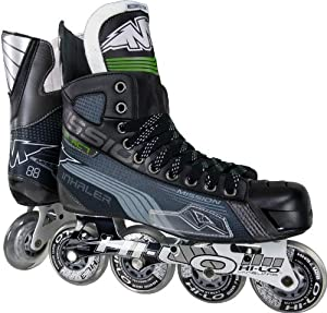 Mission Inhaler AC7 Roller Hockey Skates - Senior by Mission