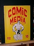 Comic Media #10