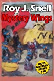 img - for Mystery Wings (Boys Mystery Series, Book 18) book / textbook / text book