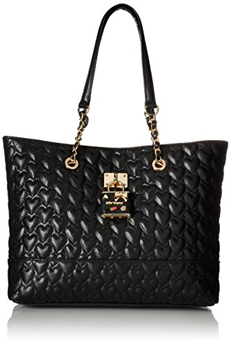 Betsey Johnson Be My Baby Tote