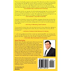 Cater or Die: A Step-By-S Livre en Ligne - Telecharger Ebook