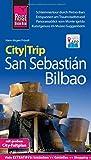 CityTrip San Sebastián und Bilbao