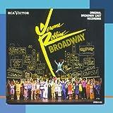 Jerome Robbins' Broadway: Original Broadway Cast Recording