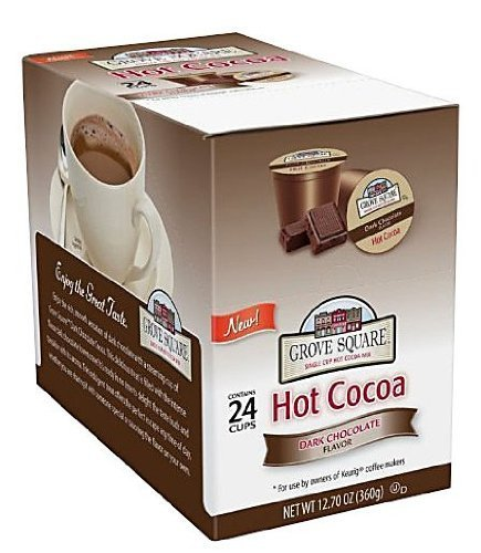 Single Serve Coffee Makers That Use K Cups front-635557