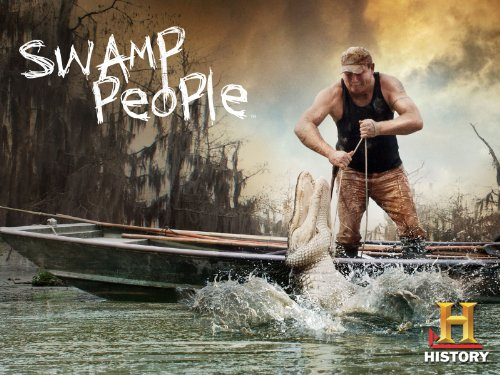 "Swamp People Season 2, Ep. 14 ""Two Captains, One Family"""
